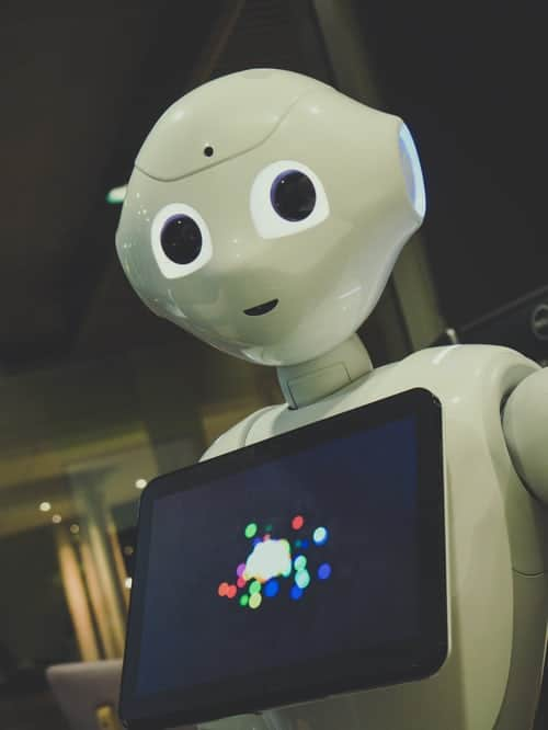 Artificial Intelligence in Healthcare – Machine Treating Patients