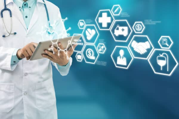 Intelligence Healthcare Clinic