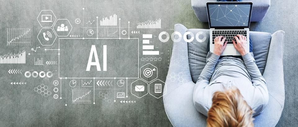 Artificial Intelligence Companies To Improve Your Business